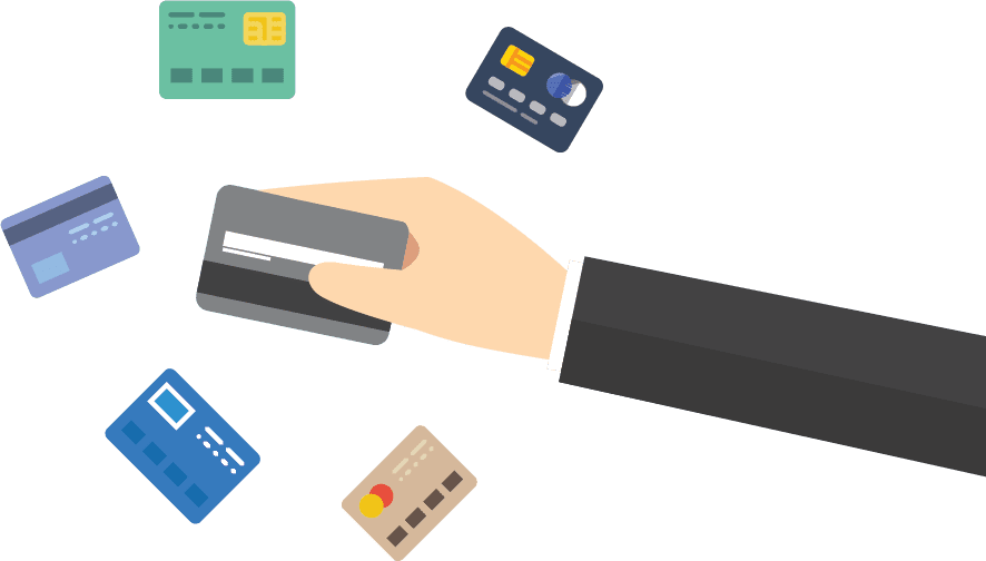 What to do if Credit Card Application is Rejected