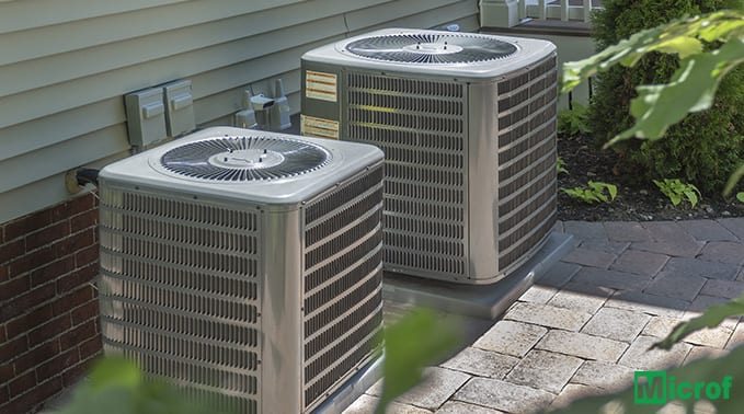 Rent-to-Own HVAC