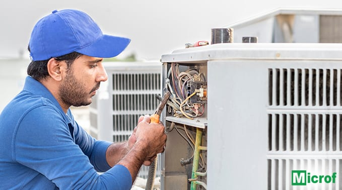 AC Repair: What to expect?