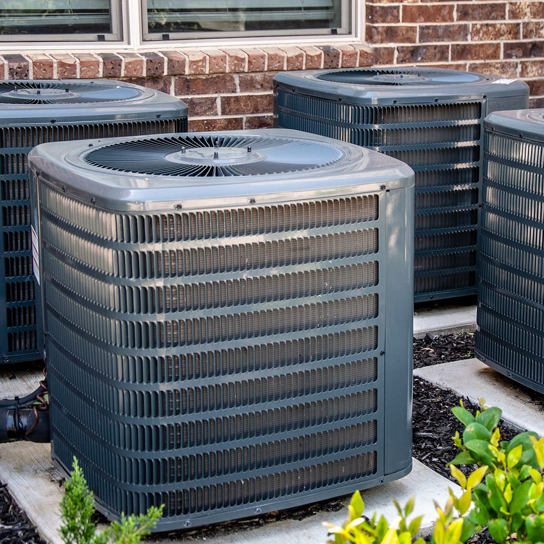 how to finance an hvac system